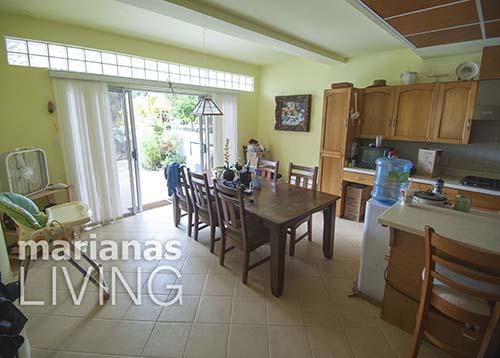 3453—5 Bed 4 Bath with Pool Executive Home in Papago — Saipan008