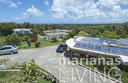 Fina Sisu 4 unit income property with Solar Panels — 3046
